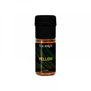 Flavour Art - FLUO  - Yellow aroma 10ml