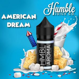 Humble Juice - American Dream - 30ml - Aroma