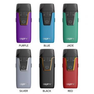 Aspire Nautilus AIO 1000mAh Starter Kit - 4.5ml