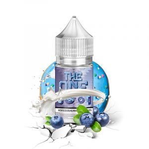 Beard Vape - The One Blueberry - 30ml - Aroma