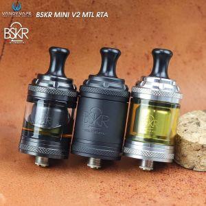 Vandy Vape Berserker Mini V2 RTA - 2ml