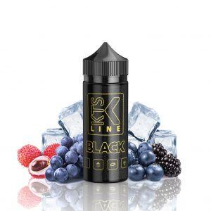 KTS Line BLACK aroma - 30ml