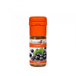 Flavour Art - Blackcurrant aroma 10ml