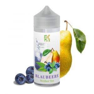 KTS Tea Time aroma Blaubeere - 30ml