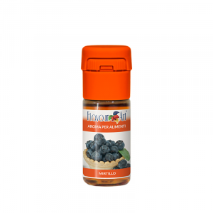 Flavour Art - Blueberry aroma 10ml