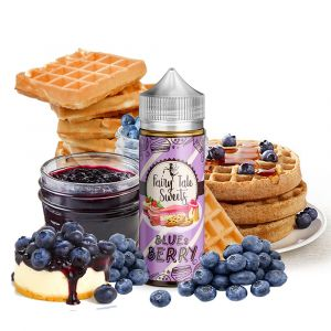 Fairy Tale Sweets aroma - Blues Berry - 20ml