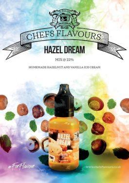 Chefs Flavours - Hazel Dream