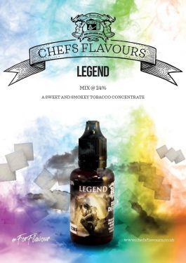 Chefs Flavours - Legend