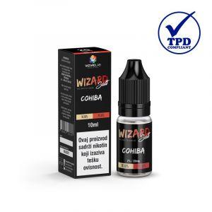 WizardLab Nic-Salt tekućina - Cohiba - 10ml