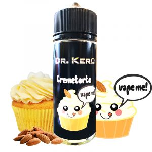 Dr. Kero - Cremetorte 100ml