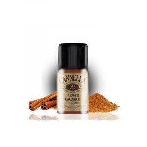 Dreamods Tabacco Organico Aroma - Cannella 10ml