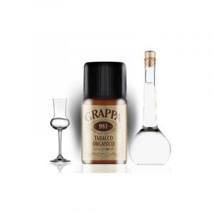 Dreamods Tabacco Organico Aroma - Grappa 10ml