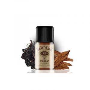 Dreamods Tabacco Organico Aroma - New York 10ml