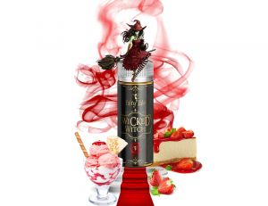 Fairy Tale Aroma - Wicked Witch - 20ml