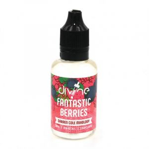 Divine One Shot aroma - Fantasic Berries- 30ml