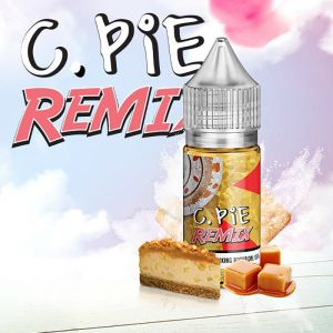 Food Fighter Juice - Crack Pie Remix- 30ml - Aroma