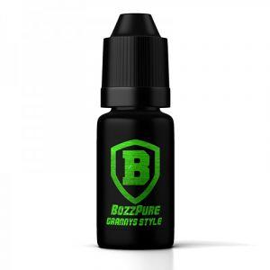 BOZZ Pure Aroma - Grannys Style - 10ml