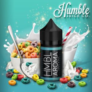 Humble Juice - Cereal and Milk - 30ml - Aroma