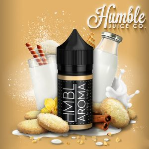 Humble Juice - Midnight Snack - 30ml - Aroma