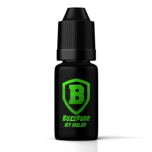 BOZZ Pure Aroma - Icy Melon - 10ml