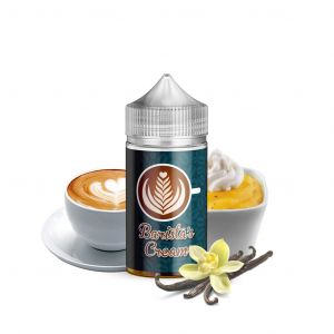 Infamous - Barista's Cream - aroma 15ml
