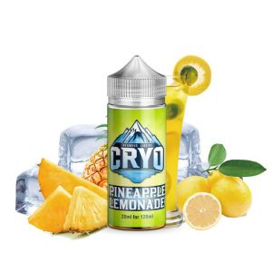 Infamous CRYO aroma - Pineapple Lemonade - 20ml