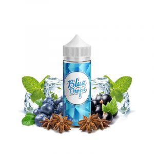 Infamous Blue Drops aroma 20ml