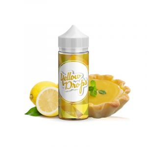 Infamous Yellow Drops aroma 20ml
