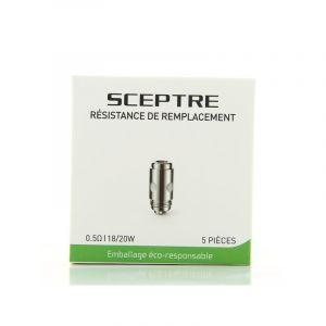 Innokin Sceptre / Sensis grijači