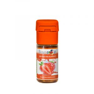 Flavour Art Juicy Strawberry aroma 10ml