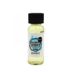 Just Jam aroma - Biscuit Blueberry - 30ml