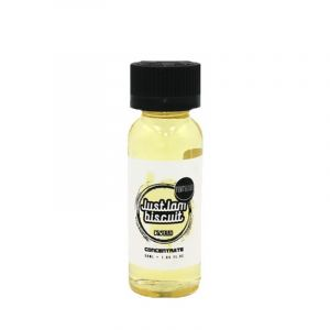 Just Jam aroma - Biscuit Custard - 30ml