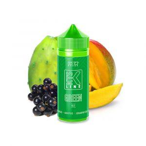 KTS Line - Green No.2 Aroma - 30ml