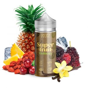 KTS Super Fruit - Mulberry Aroma - 30ml