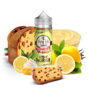 Fairy Tale Sweets aroma - Lemon Delirium - 20ml