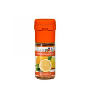 Flavour Art Lemon Sicily aroma 10ml