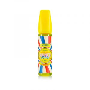 Dinner Lady - Lemon Tart - aroma - 20ml