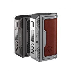 Lost Vape Thelema DNA 250C Box Mod - 200W