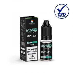 WizardLab Nic-Salt tekućina - Menthol - 10ml