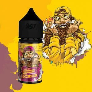 Nasty Juice - Mango Strawberry - 30ml - Aroma