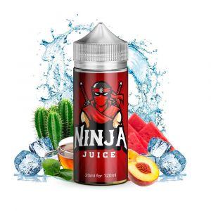 Infamous Ninja Juice aroma - 20ml