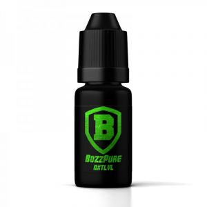 BOZZ Pure Aroma - NXTLVL - 10ml