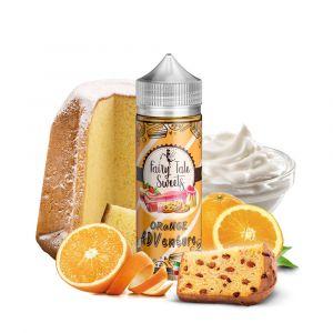 Fairy Tale Sweets aroma - Orange Adventure - 20ml