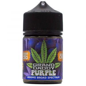 Orange County CBD - Grand Daddy Purple - 50ml