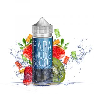 Infamous Papa Smurf's Blood aroma 12ml