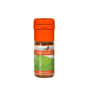 Flavour Art Peppermint aroma 10ml