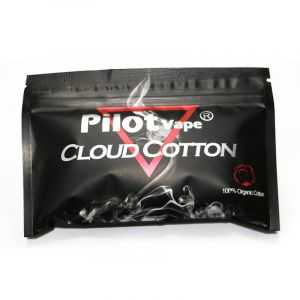 PilotVape Cloud Cotton vata