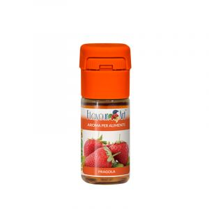 Flavour Art Strawberry aroma 10ml