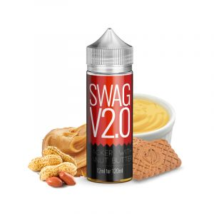 Infamous Swag V2.0 aroma 12ml