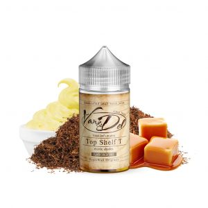 Van & Del Design - Top Shelf T - 15ml